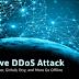 هجمات DDos التي اصابت نصف انترنت العالم بالشلل