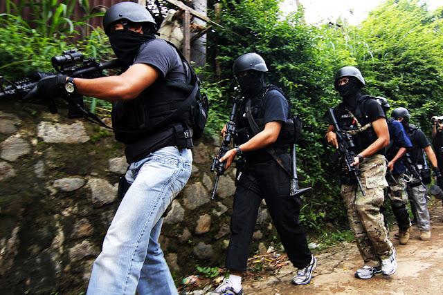 BREAKING NEWS - Densus 88 Tangkap Terduga Teroris Anggota Jamaah Islamiyah di Magetan
