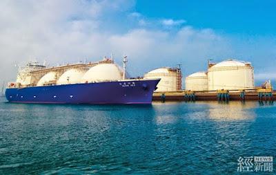 強化供氣穩定 中油攜手日商採購東非LNG