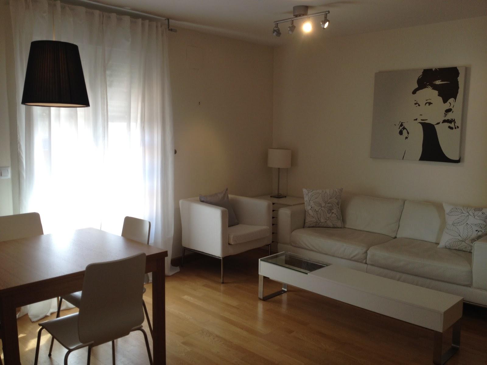 Calle harinas n mero 20 alquiler sevilla centro for Alquiler de apartamentos en sevilla centro