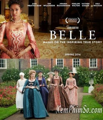 Xem Phim Chuyện Nàng Belle 2014