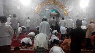 Niat Shalat Sunnah Rawatib (Qobliyah dan Ba'diyah) yang Benar Lengkap
