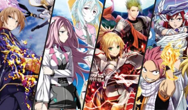 Anime Buatan Studio A-1 Pictures Terbaik