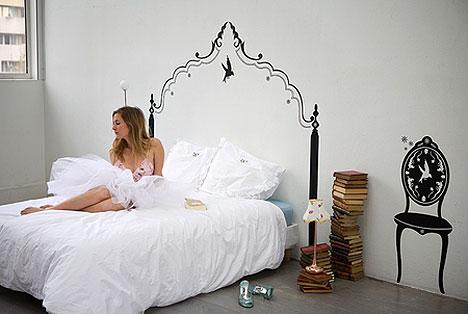Dormitorios Sin Cabecero Reformas De Diseo Madrid Decoracin
