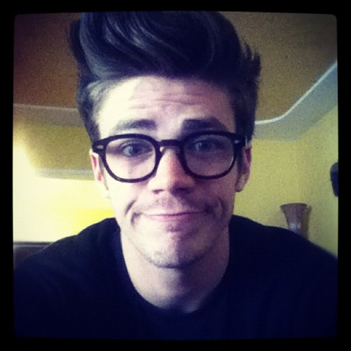 All About Thomas Grant Gustin