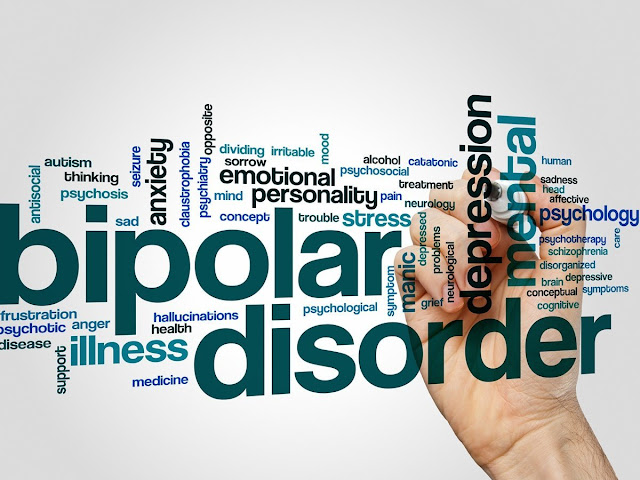 10 Alternative Treatments for Bipolar Disorder