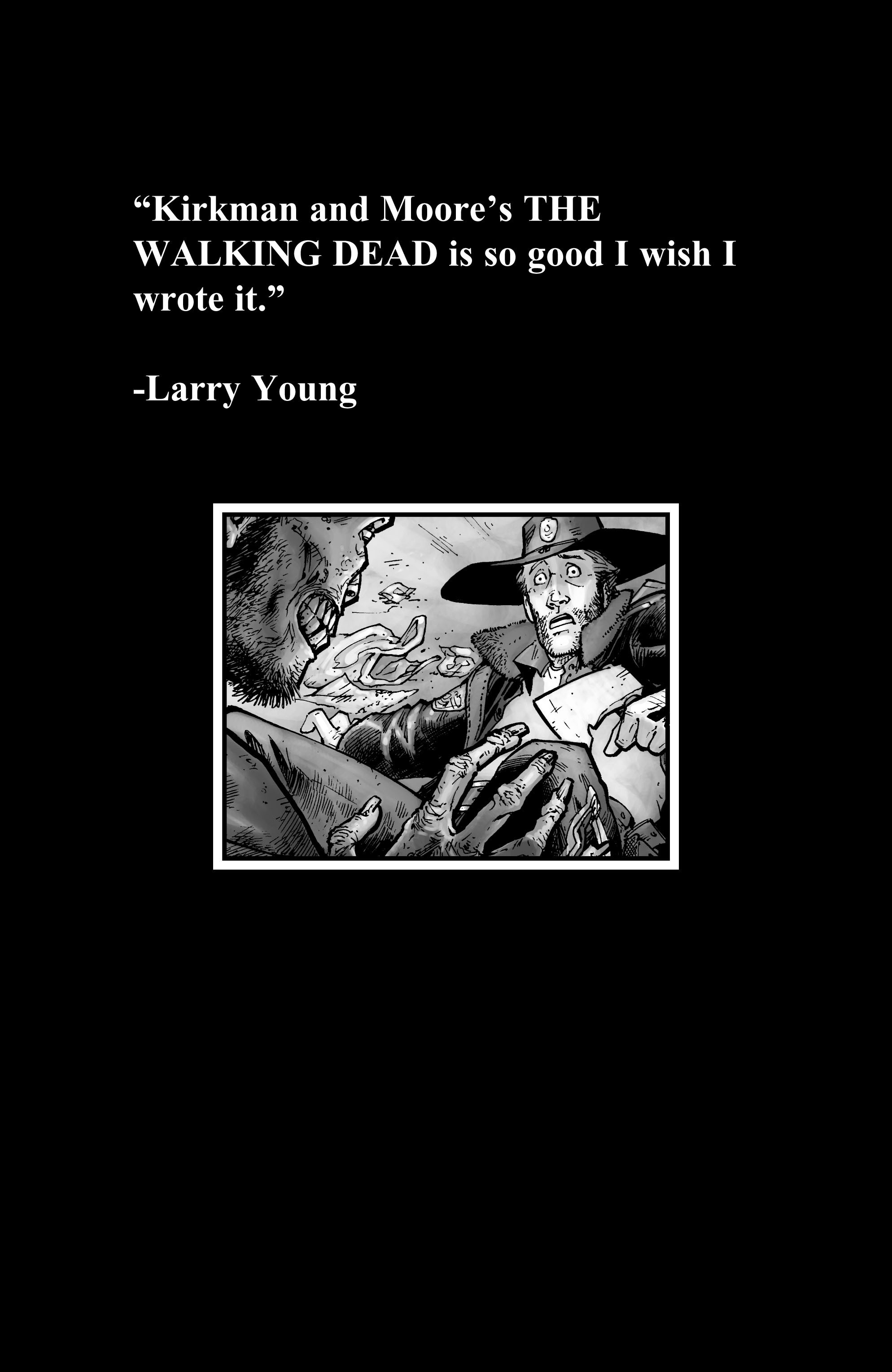 The Walking Dead issue 2 - Page 29