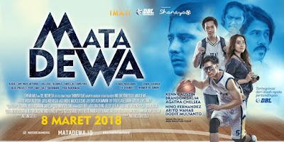Sinopsis Film Mata Dewa (2018)