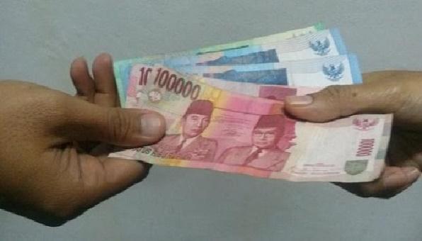 Saat Diberi Pinjaman Bukan Berarti Temanmu Banyak Uang