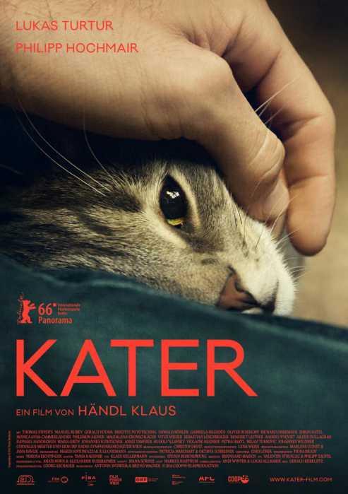 "VER ONLINE Y DESCARGAR PELICULA ""Tomcat"" - ""Kater"""