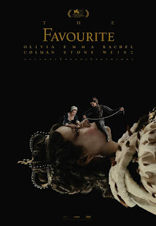 The Favourite (2018) Hindi Dual Audio BluRay | 720p | 480p