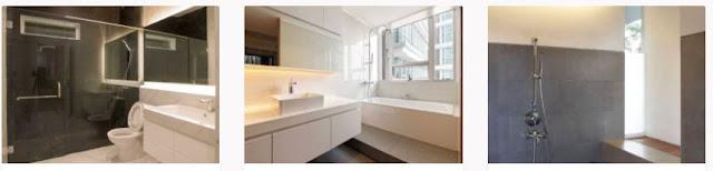 kamar mandi minimalis - arsitag