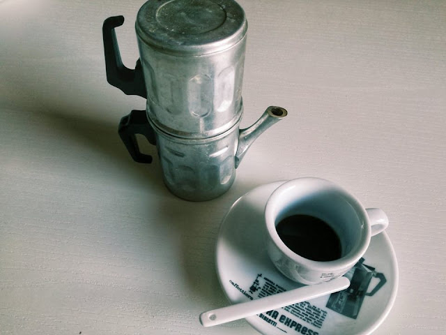 significato pausa caffè