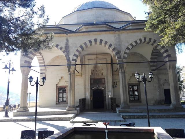 Yakupağa Camii