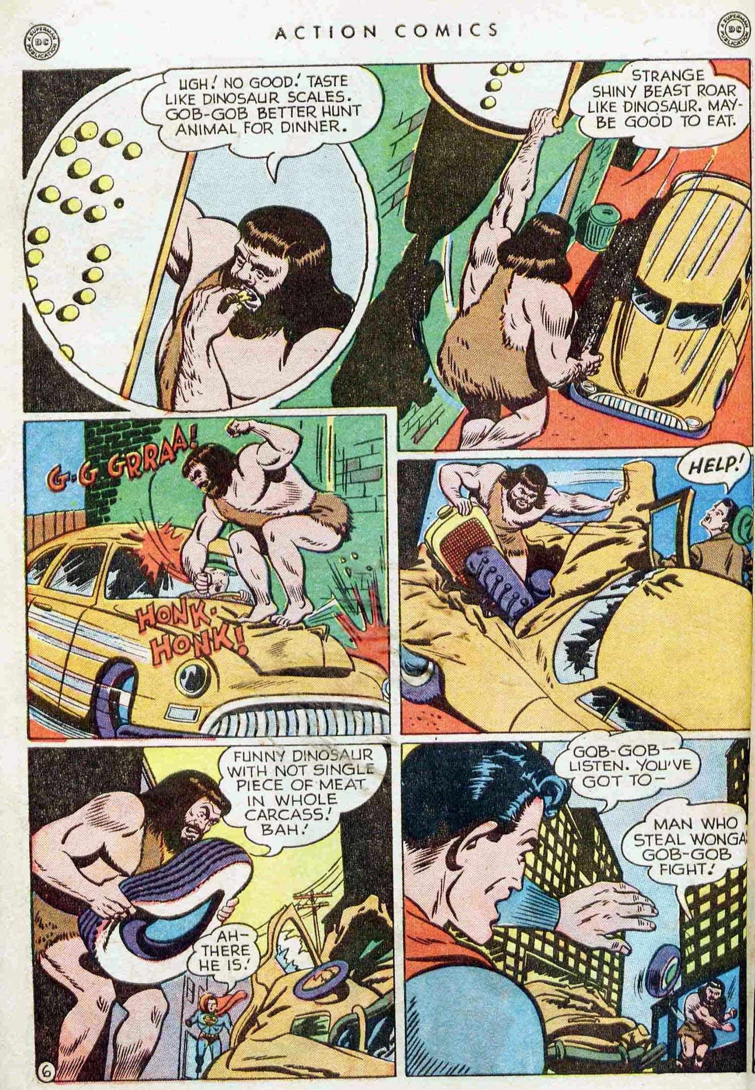 Action Comics (1938) 129 Page 6