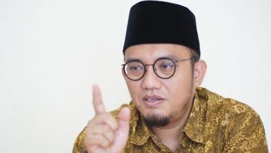 Ingin Perang Total, Dahnil Anzar Simanjuntak Nilai TKN Jokowi Sedang Panik