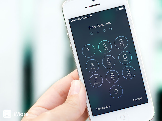 How to unlock iPhone without passcode without restore