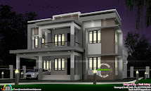 Modern Contemporary Mansions Cost
