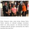 Parto Patrio Unggah Foto Wisuda Putrinya, Kecantikan Anak dan Istrinya Jadi Sorotan