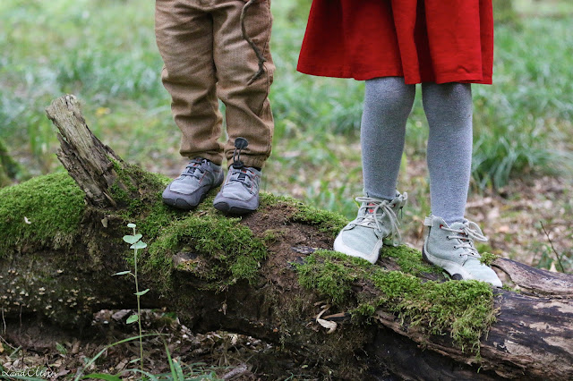 Stadtlandeltern - Wildling Shoes - Kinderschuhe - barfuss laufen