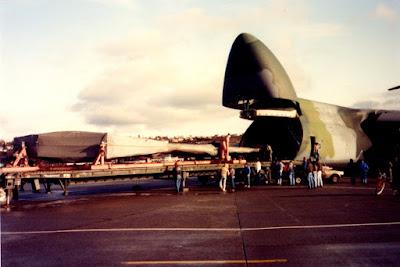 B-2 wings