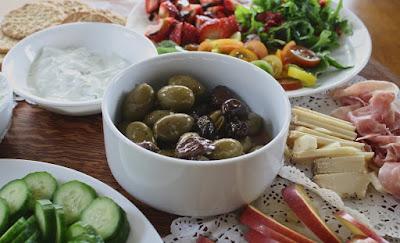 4 sehat 5 empurna, artikel kesehatan, cara makan sehat, kesehatan, makan sehat, makanan sehat, nutrisi, pola makan sehat,