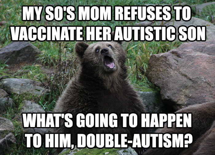25 Hilarious Memes That Are Trolling Anti-Vaxxers