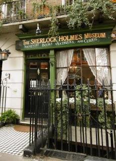 Holmes Museum, malooka
