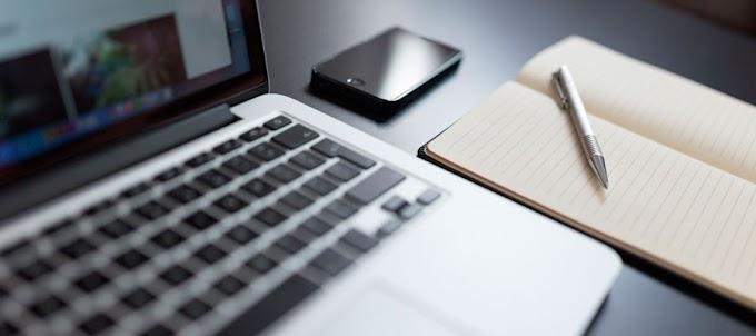 Escribir poesía en la era digital