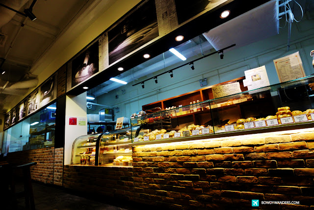 bowdywanders.com Singapore Travel Blog Philippines Photo :: Singapore :: Coffee Culture: 15 Cafes in Singapore That Will Elevate Your Cup of Joe