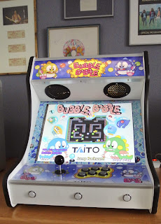 Arcade and Video Game Modding
