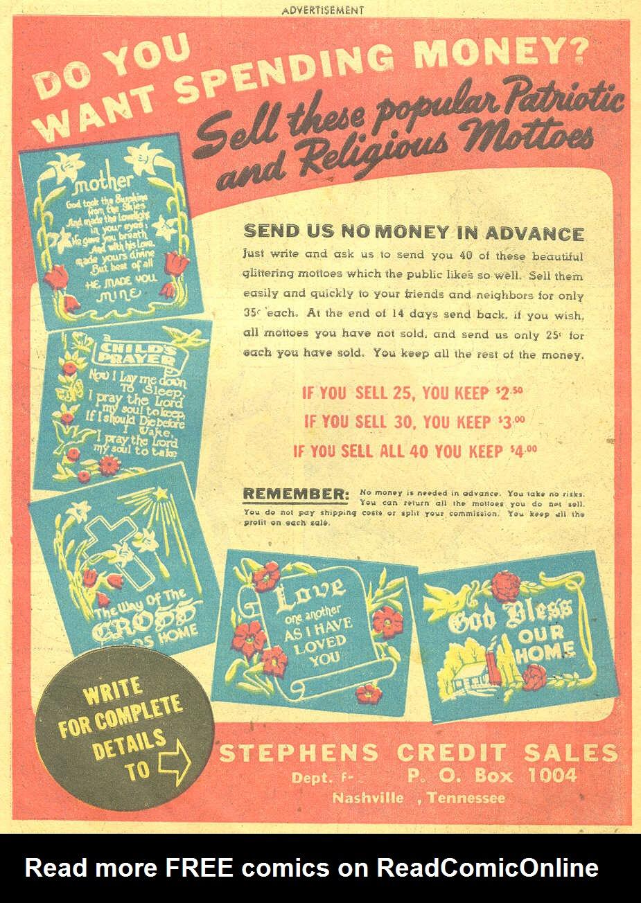 Strange Adventures (1950) issue 67 - Page 34