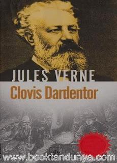 Jules Verne - Clovis Dardentor