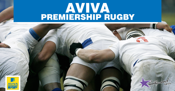 Aviva Premiership Round 22 Preview