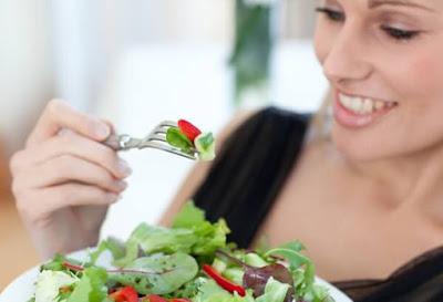 Lý do bạn nên tăng cường rau xanh trong chế độ ăn hàng ngày