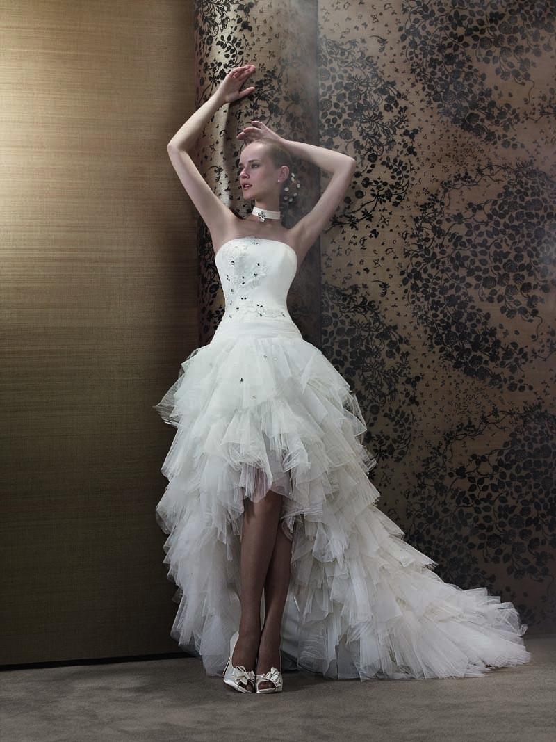 Top robes de mariage,robes de soirée et décoration: Robe de mariée  YR28