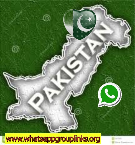 join Pakistan WhatsApp group links list - Whatsapp Group Links