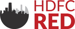 HDFC Red_Logo