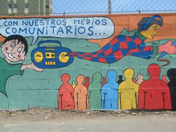[AUDIO] Informativo Radios Comunitarias, Parte 6: Un aporte a la autoformación de los radialistas comunitarios