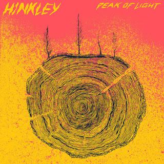 Hinkley's Peak of Light