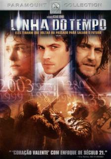 Linha do Tempo – Dublado (2003)