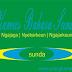 Kamus Bahasa Sunda : G