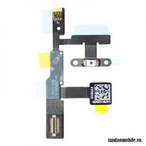 Những nguyên nhân khiến micro iPad 2 3 4 bị lỗi