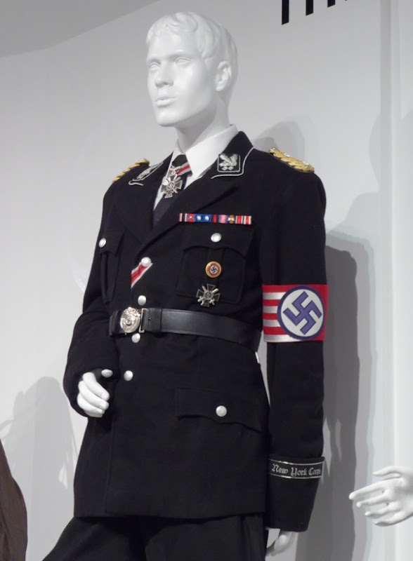 Man in High Castle John Smith Nazi costume