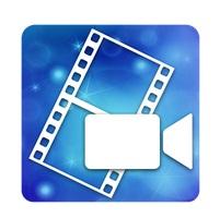 برنامج لعمل مونتاج للفيديو للاندرويد-للموبايل-للتابلت PowerDirector Video Editor