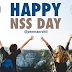 Happy NSS Day