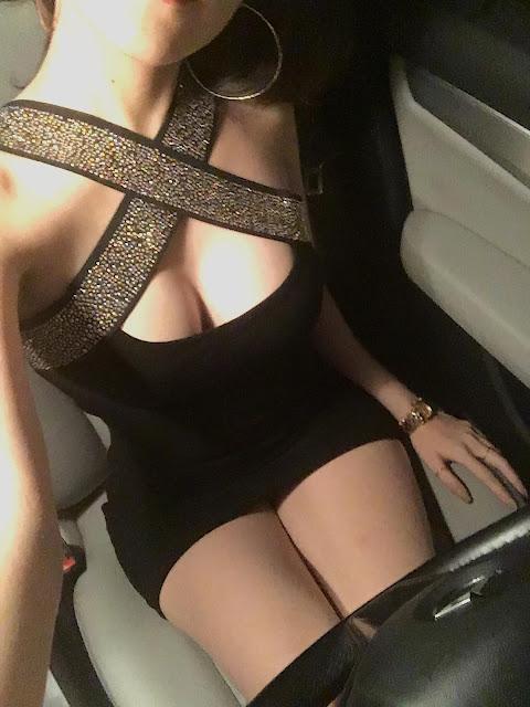 Hot Girl Ni Sữa - Hoàng Anh 3