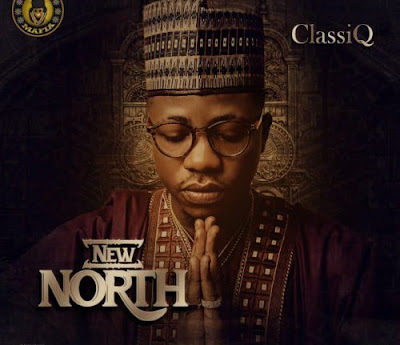 [ALBUM] ClassiQ - New North [FULL ALBUM] || SMARTSLIMHUB