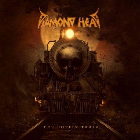 "DIAMOND HEAD: Το video του ομότιτλου ""The Coffin Train"" απο το νέο άλμπουμ"