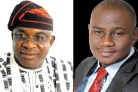 BREAKING NEWS: Court struck out the petition filed by Comrade Dan Onjeh against Senator David Mark of PDP.